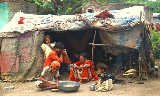 What Are The Nomadic Tribes Quora