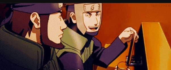 Who is the strongest shinobi in Naruto series? - Quora