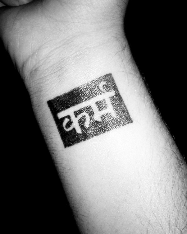 As A Tattoo Artist What Is The Saddest Meaning Behind A Tattoo That