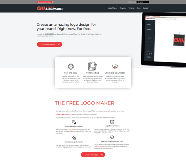What Are The Good Tools To Create Free Logo Online Quora