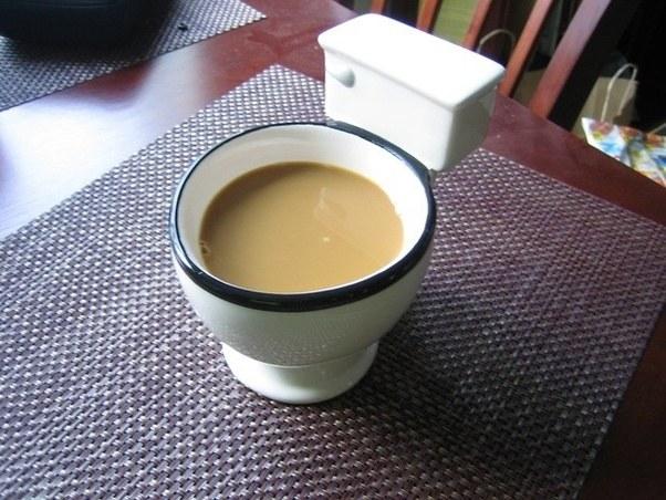 Do people go to Starbucks for good coffee? - Quora