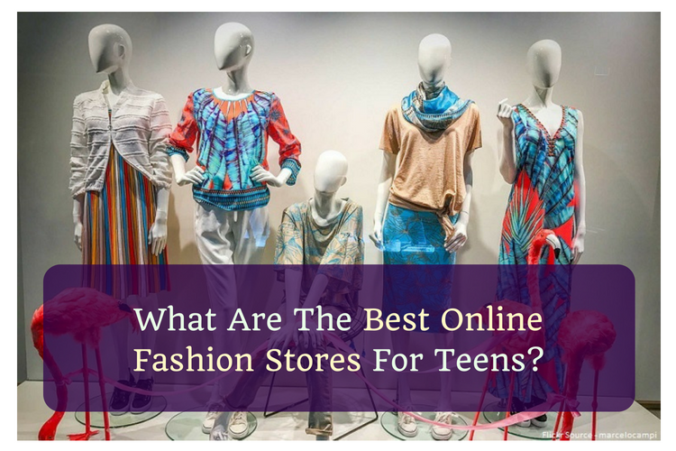 14f3a48f5 Here are some of the best online fashion stores for teens in India -