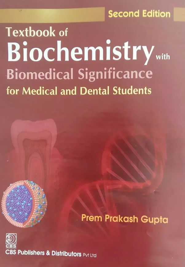 How to study biochemistry in mbbs - Quora