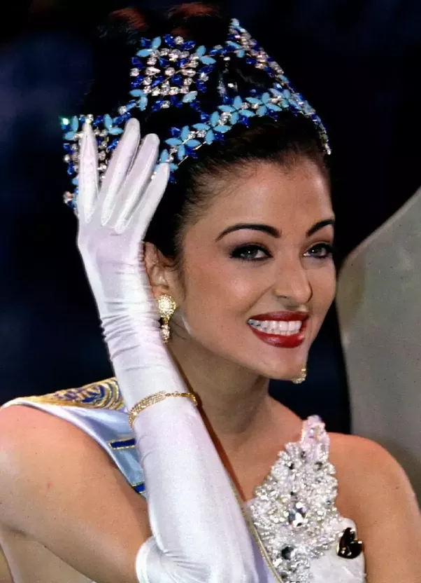 What's so special about Aishwarya Rai? - Quora