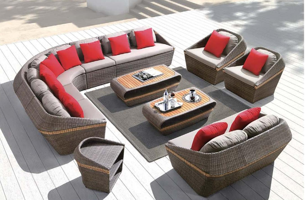 Outdoor Furniture Suppliers In China