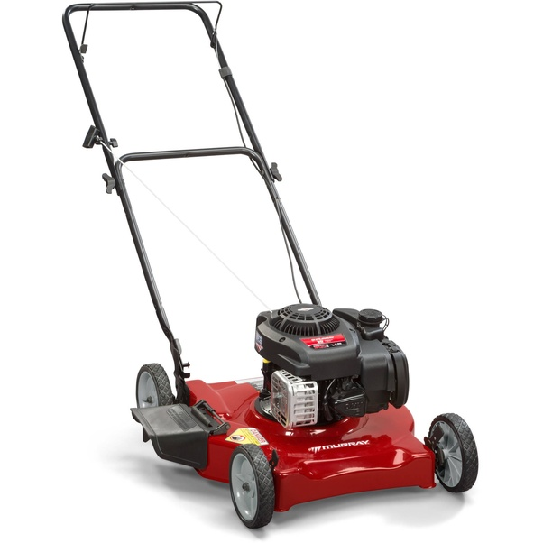 Walmarts\' \'murrey lawn mowers- are they any good? - Quora