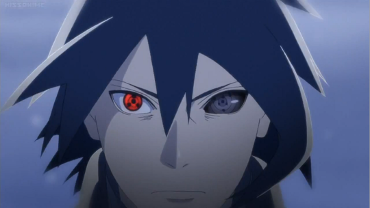Kakashis Sharingan Got Really Strong When Obito Gave Him The Other Half Which Granted Perfect Susanoo And More Abilities A Powerful Kamui