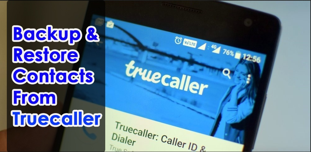 How to get my contacts which are saved by me in truecaller
