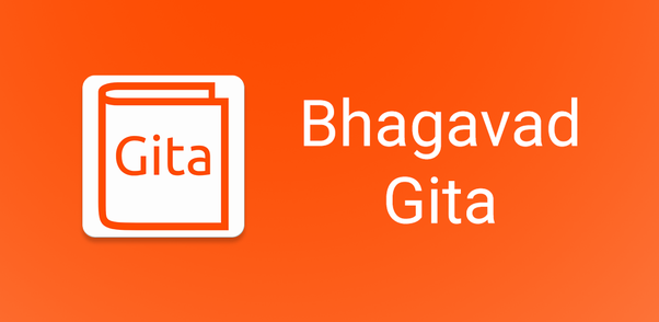 Where can I download a free PDF of Bhagavad Gita in simple Hindi
