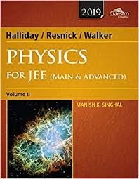 Which is the best book for physics for the JEE? - Quora