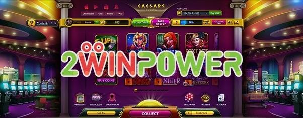 classic slot machine app