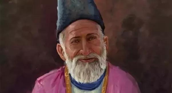 Mirza Ghalib Sahab Ke Qalaam Se: What Is The History Of The Urdu Language?