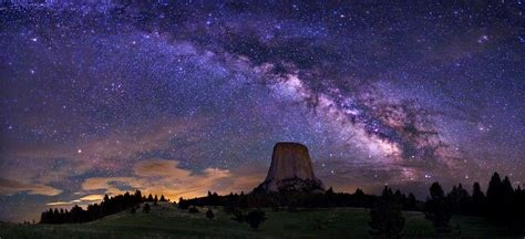 What does the Milky Way look like from Earth? - Quora
