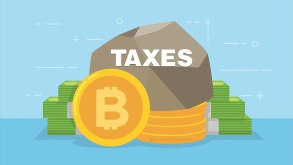 do you pay tax cryptocurrency