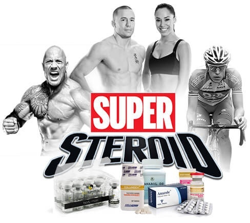 Where do dealers get anabolic steroids from? Who supplies them? - Quora