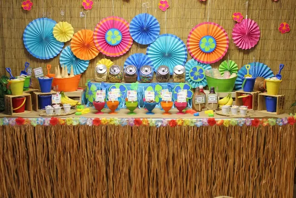 Which are the best ideas for celebrating a 19th birthday party Quora