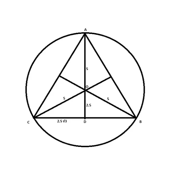 Equilateral Triangle In Everyday Life