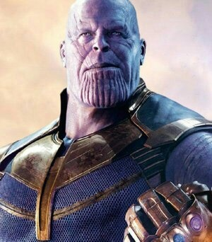 Out of the 14,000,604 visions of Thanos's victory that Dr