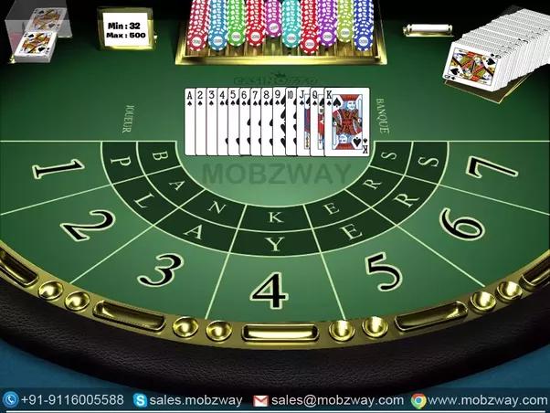 poker vamboozled