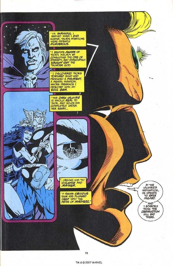 Can Superman beat Thanos? - Quora