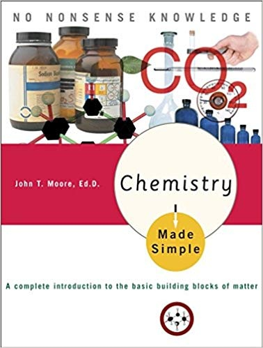 What are the best text books for studying chemistry? - Quora