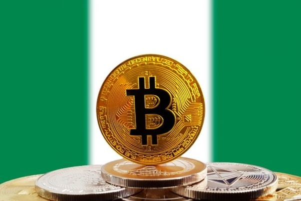 how to make money from bitcoin in nigeria
