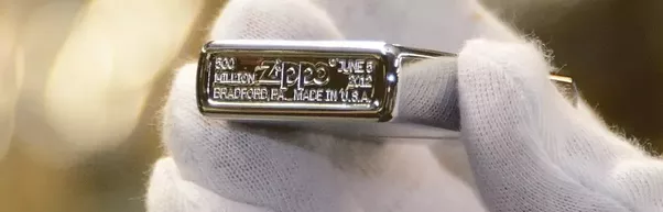 White label dating code for zippo
