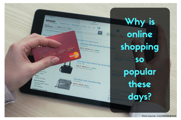 4278a02c670 Though there are many advantages and disadvantages of online shopping but  still it is one of the most convenient ways to shop online.