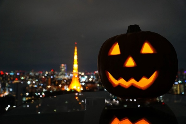 Which Countries Celebrate Halloween?   Quora