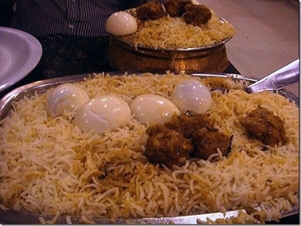 Cooking How Do I Enhance The Taste In Biriyani Quora