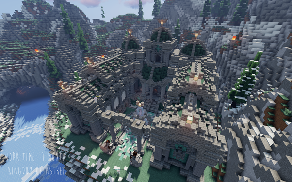 Do You Make Money From Your Minecraft Maps Being Downloaded
