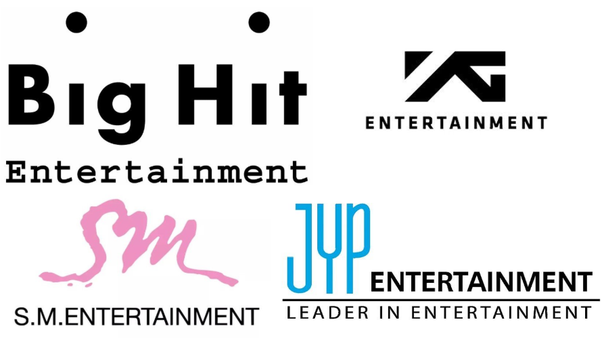 Why is SM Entertainment in big 3 of k-pop group company? - Quora