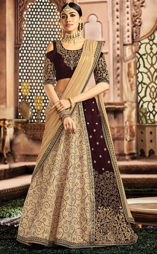 What should I wear to a Pakistani wedding? - Quora