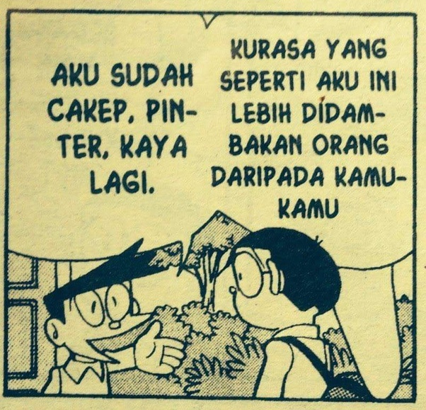 Download Kumpulan Koleksi Gambar Komik Doraemon Yang Mudah Digambar HD Terbaru