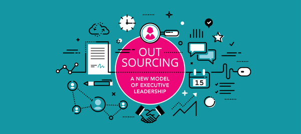 Who are the biggest software outsourcing companies in