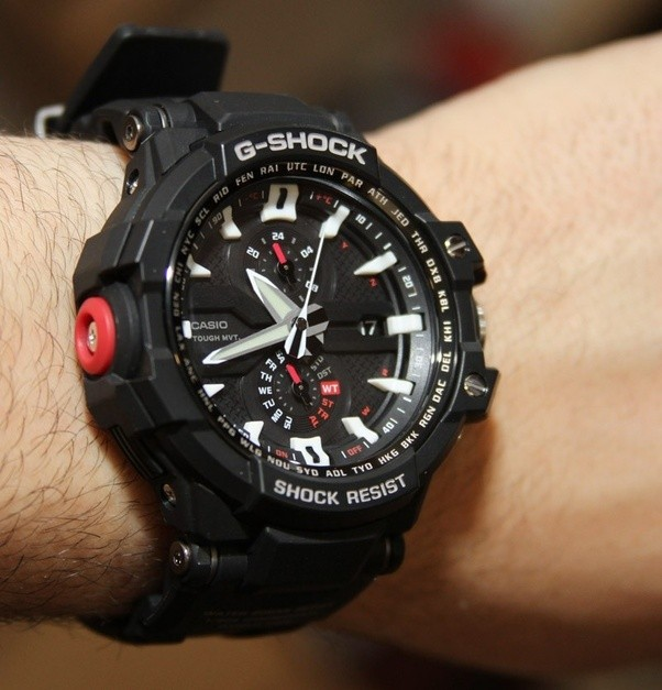 Which watch brand should I go for, Titan, Fossil or Casio ...