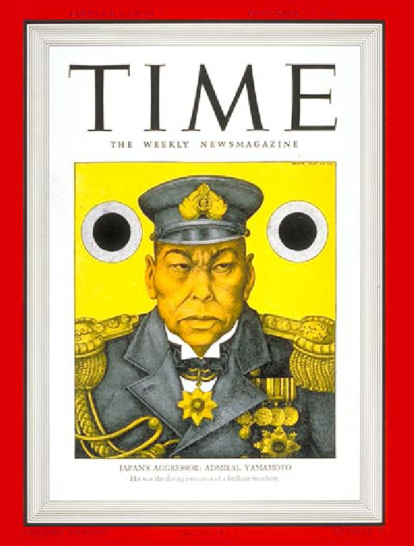 Overall, were the Admirals of the Imperial Japanese Navy not