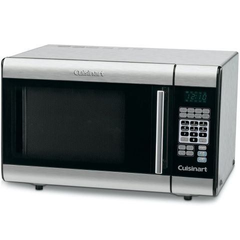 This Microwave Is No Exception Boasting Eight Preset Options With Diffe Serving Size For Frequently Heated Foods