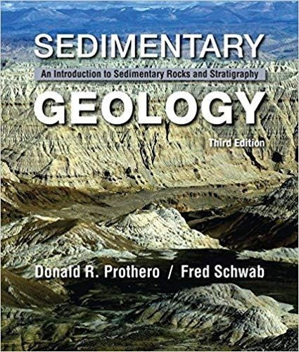 Chemical Fundamentals of Geology and Environmental Geoscience (3rd Edition)