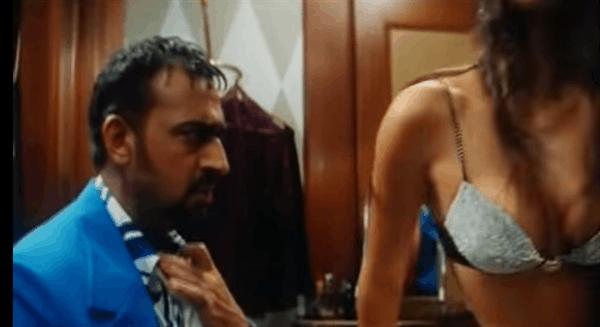 Sexy from clips kaif boom Katrina