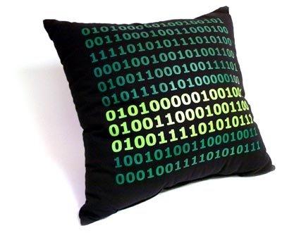 Read binary code online