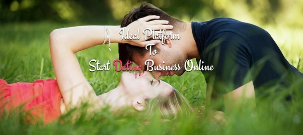 How to start an online hookup service business