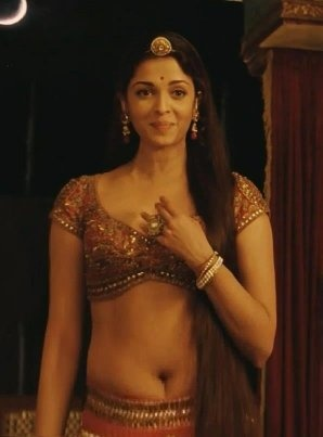 Anushka indian navel fetish belly button