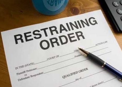 Temporary Restraining Orders Can Be Issued If There Is An Urgent Enough Of A Need