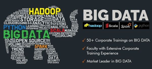 Which is the best institute in Mumbai for big data analytics