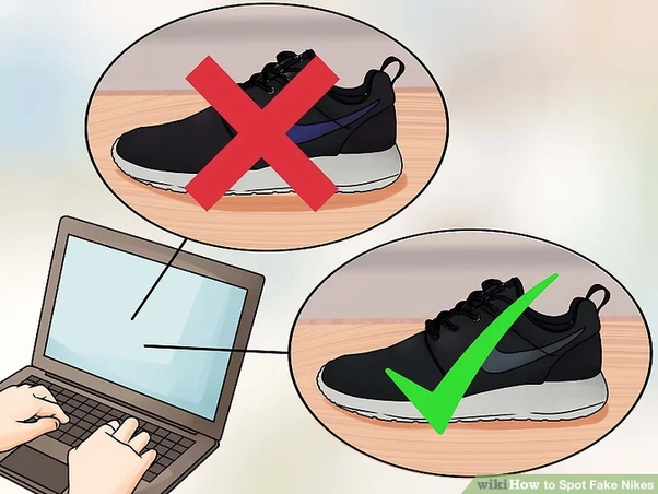 Correspondiente Corrección Teoría establecida  How to know if my Nike slides are original - Quora
