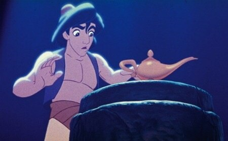 In the movie Aladdin, what were the three wishes? - Quora