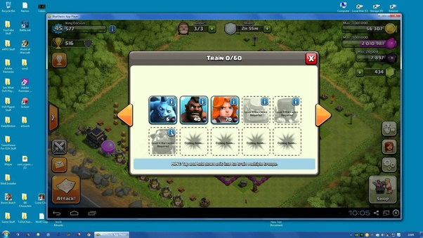 coc download uptodown