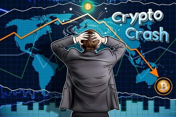 will cryptocurrency crash