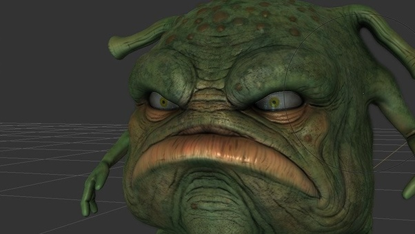 What are your thoughts on Mudbox vs zBrush? - Quora